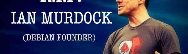 """Ian Murdock, a 42 anni se ne va il papà di Debian icona della """"democrazia del fare"""""""